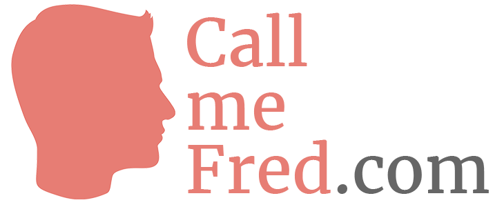 logo Call Me Fred