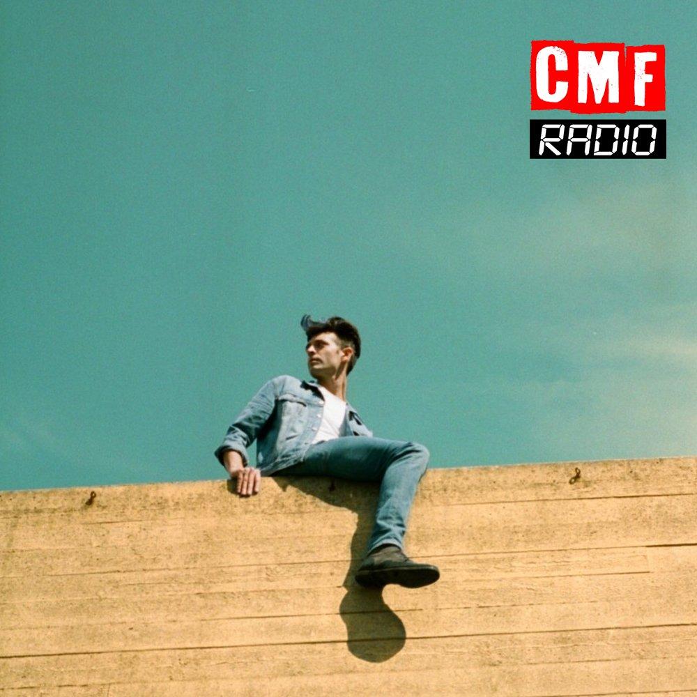 Andrew Mayling CMF Radio