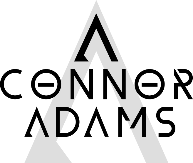 Connor Adams Logo CMF Radio