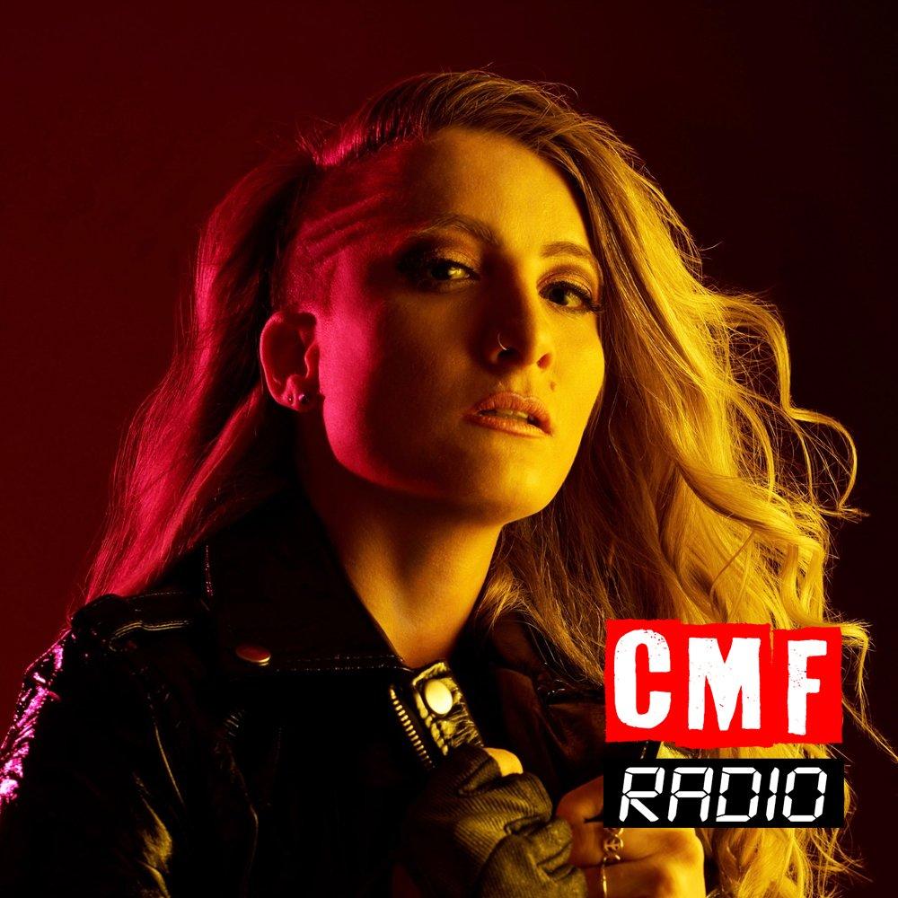 Dana Jean Phoenix CMF Radio