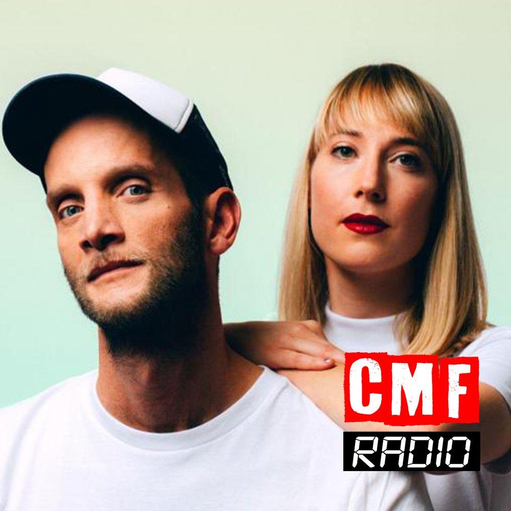 Juliette Rive CMF Radio
