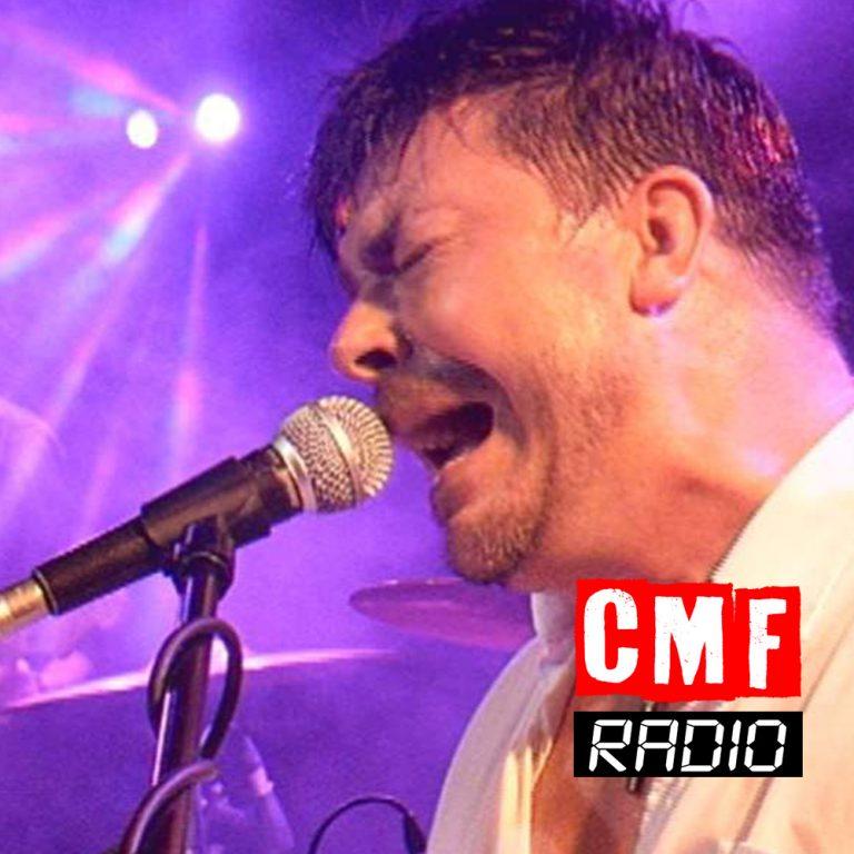 Michael Armstrong CMF Radio
