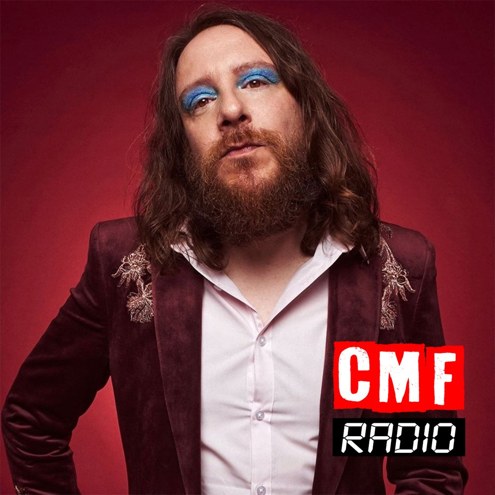 Romano Nervoso on CMF Radio