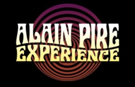 Alain Pire Experience Logo