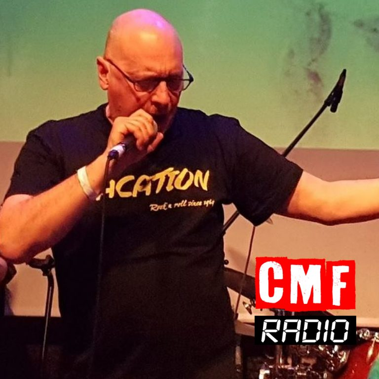 Vacation on CMF Radio