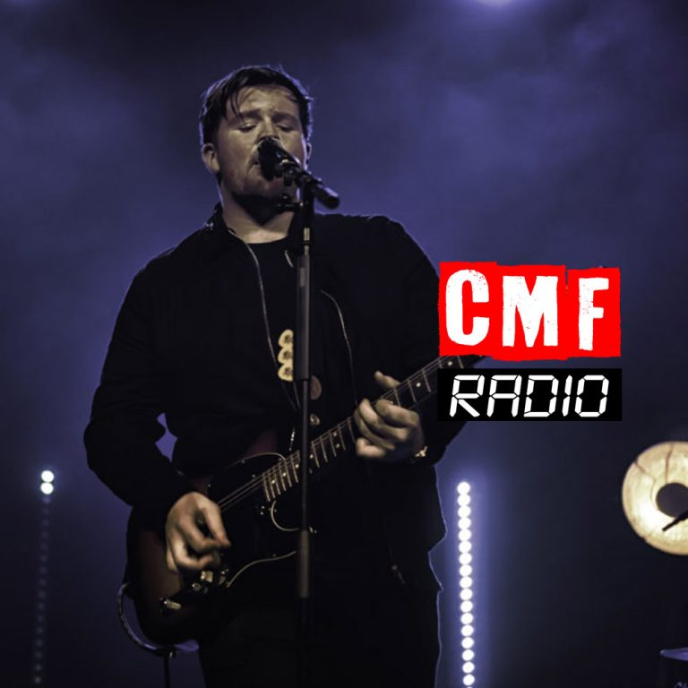 Connor Adams CMF RAdio