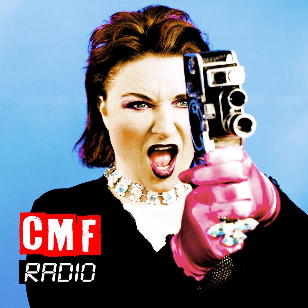 katherine ellis for cmf radio