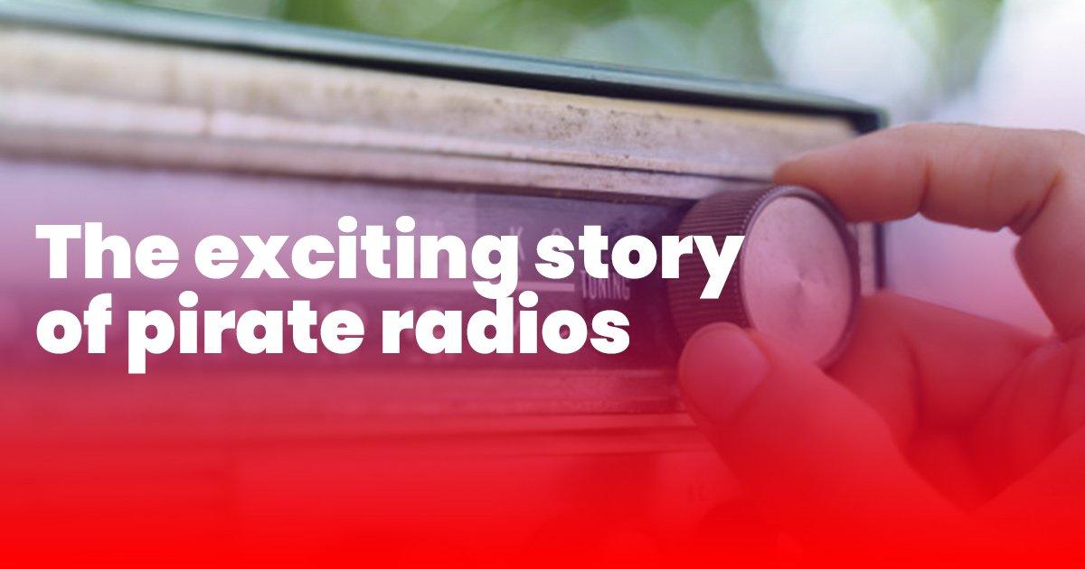 pirate radios story