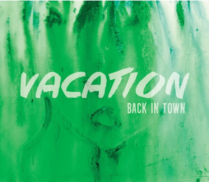 vacation cover logo cmf radio