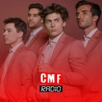 Behind The Pines on CMF Radio