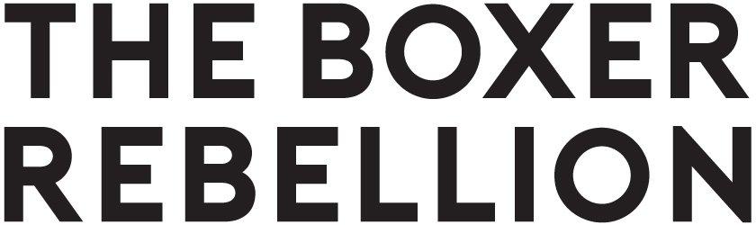 Logo The Boxer Rebellion
