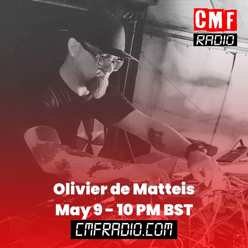 Oliver de Matteis DJ Set