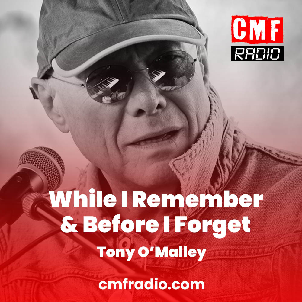 What I remember before I forget PODCAST