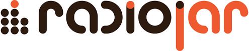 radiojar logo online radio