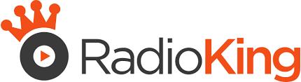 radioking logo online radio