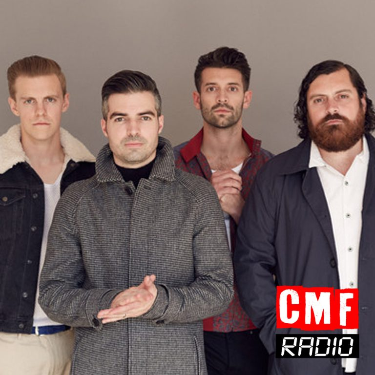 the boxer rebellion cmf radio