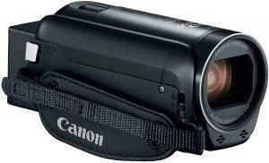 Canon Vixia HF R800 best camera live stream