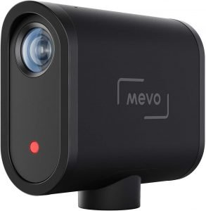 Mevo Start live stream camera